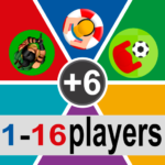 2 3 4 5 6 player games free without wifi internet APK MOD 1.14