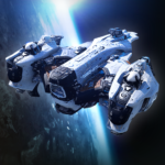 ASTROKINGS: Space Battles & Real-time Strategy MMO APK MOD 1.24-1064