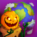 🎃Almighty: Multiplayer god idle clicker game🎃 APK MOD 3.0.5