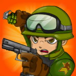 Army of Soldiers : Worlds War APK MOD 18