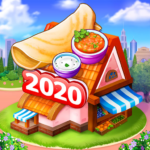 Asian Cooking Star: New Restaurant & Cooking Games APK MOD 0.0.39