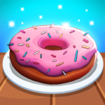 Boston Donut Truck – Fast Food Cooking Game APK MOD 1.0.11