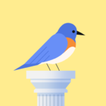 Bouncy Bird: Casual & Relaxing Flappy Style Game APK MOD 1.0.7