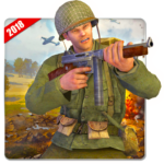 Call Of Courage : WW2 FPS Action Game APK MOD 1.0.34