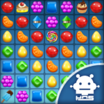 Candy Sweet Story: Candy Match 3 Puzzle APK MOD 75