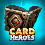 Card Heroes – CCG game with online arena and RPG APK  2.3.2015