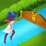 Charms of the Witch: Magic Mystery Match 3 Games APK MOD 2.35.0