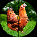Chicken Hunting 2020 – Real Chicken Shooting games APK MOD 1.1