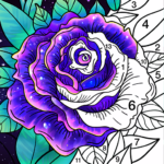 Coloring Book – Color by Number & Paint by Number APK MOD 2.0.4