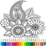 Coloring Book for Adults APK MOD 8.2.8