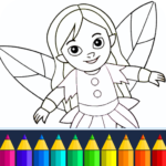 Coloring game for girls and women APK MOD 16.6.0