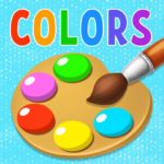 Colors for Kids, Toddlers, Babies – Learning Game APK MOD 4.2.26