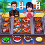 Cooking Chef  APK MOD 7.7