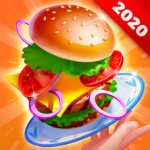 Cooking Frenzy™:Fever Chef Restaurant Cooking Game APK MOD 1.0.50