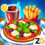 Cooking Master Life :Fever Chef Restaurant Cooking APK MOD  1.67