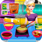 Cooking Recipes – in The Kids Kitchen APK MOD 1.9