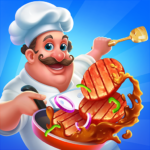 Cooking Sizzle: Master Chef APK MOD 1.2.16
