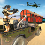 Cover Strike Fire Shooter: Action Shooting Game 3D APK MOD 1.47