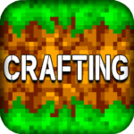 Crafting and Building APK MOD 1.7.7.30