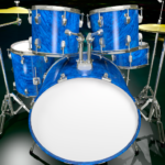 Drum Solo HD  –  The best drumming game APK MOD 4.5.5