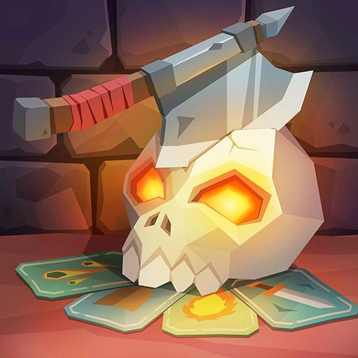 Dungeon Tales: RPG Card Game & Roguelike Battles APK MOD 1.96