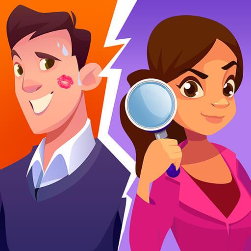 Find the differences: Spot It 2 APK MOD 0.200.268