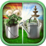 Flower Garden Find The Difference – Spot It Game APK MOD 2.8