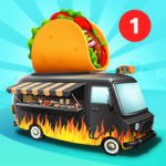 Food Truck Chef™ 🍕Cooking Games 🌮Delicious Diner APK MOD 1.9.9