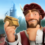 Forge of Empires: Build your City APK MOD 1.205.15