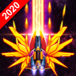 Galaxy Invaders: Alien Shooter -Free Shooting Game APK MOD  2.0.2