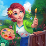 Gallery: Coloring Book by Number & Home Decor Game APK MOD  0.249