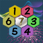 Get To 7, merge puzzle game – tournament edition. APK MOD 5.10.33