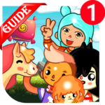 Guide For T0CA LIFE World Town Tips pro APK MOD 4.0