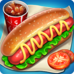 Happy Cooking: Chef Fever APK MOD 1.3.0