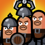 Hero Factory – Idle Factory Manager Tycoon APK MOD 3.0.17