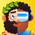 Human Evolution Clicker: Tap and Evolve Life Forms APK MOD 1.9.5