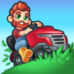It's Literally Just Mowing APK MOD 1.12.0
