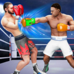 Kickboxing Fighting Games: Punch Boxing Champions APK MOD 1.8.4