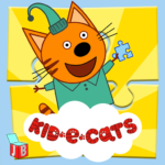 Kid-e-Cats: Puzzles for all family APK MOD 1.0.12