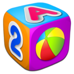 Learn ABC, Numbers, Colors and Shapes for Kids APK MOD 3.0