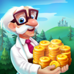 Lords of Coins APK MOD 151.0
