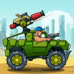 Mad Day – Truck Distance Game APK MOD 2.2