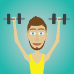 Muscle clicker 2: RPG Gym game APK MOD 1.0.7