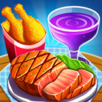 My Cafe Shop – Indian Star Chef Cooking Games 2020 APK MOD 1.14.5