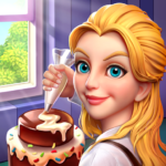 My Restaurant Empire – 3D Decorating Cooking Game APK MOD 1.0.2