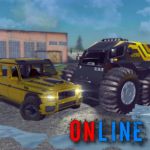 Offroad Simulator Online: 8×8 & 4×4 off road rally APK MOD  3.8
