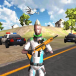 PABBJE : Player And BattleJung Ends APK MOD 154