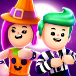 PK XD – Explore and Play with your Friends! APK MOD 0.30.2