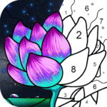 Paint By Number – Coloring Book & Color by Number APK MOD v2.53.1