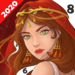 Paint Color: Coloring by Number for Adults APK MOD 6.9.2